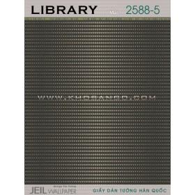 Giấy dán tường LIBRARY 2588-5