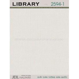 Giấy dán tường LIBRARY 2594-1