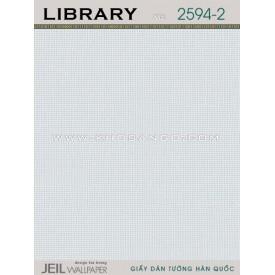 Giấy dán tường LIBRARY 2594-2