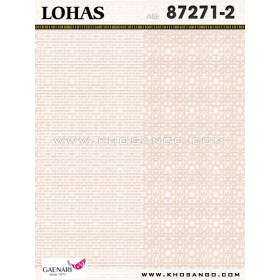 Giấy dán tường Lohas 87271-2