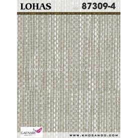 Giấy dán tường Lohas 87309-4