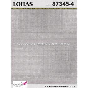 Giấy dán tường Lohas 87345-4