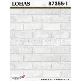 Giấy dán tường Lohas 87355-1
