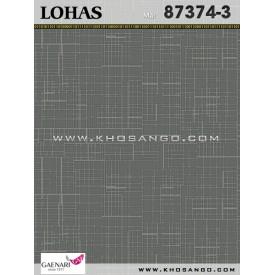 Giấy dán tường Lohas 87374-3