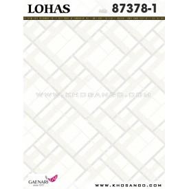 Giấy dán tường Lohas 87378-1
