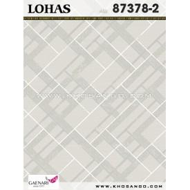 Giấy dán tường Lohas 87378-2