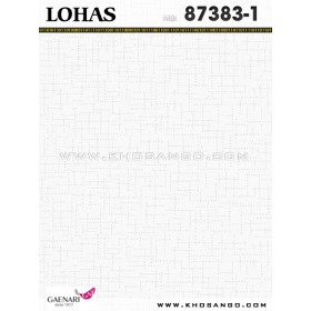 Giấy dán tường Lohas 87383-1