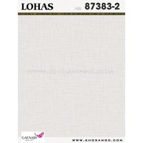 Giấy dán tường Lohas 87383-2