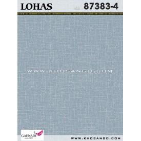 Giấy dán tường Lohas 87383-4