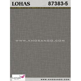 Giấy dán tường Lohas 87383-5