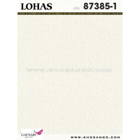 Giấy dán tường Lohas 87385-1