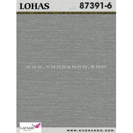 Giấy dán tường Lohas 87391-6