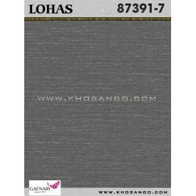 Giấy dán tường Lohas 87391-7