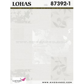 Giấy dán tường Lohas 87392-1