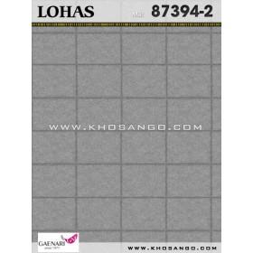 Giấy dán tường Lohas 87394-2