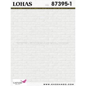 Giấy dán tường Lohas 87395-1