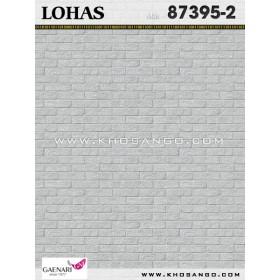 Giấy dán tường Lohas 87395-2