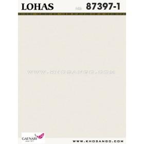 Giấy dán tường Lohas 87397-1