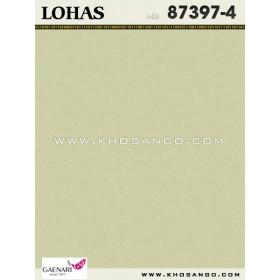 Giấy dán tường Lohas 87397-4