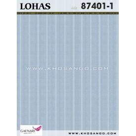 Giấy dán tường Lohas 87401-1