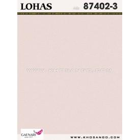 Giấy dán tường Lohas 87402-3