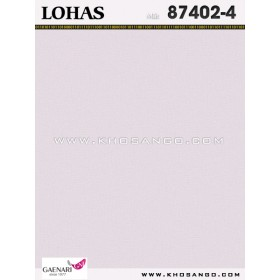 Giấy dán tường Lohas 87402-4