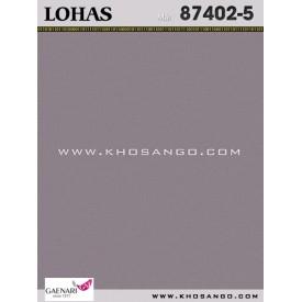 Giấy dán tường Lohas 87402-5
