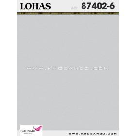 Giấy dán tường Lohas 87402-6