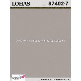 Giấy dán tường Lohas 87402-7