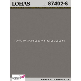 Giấy dán tường Lohas 87402-8