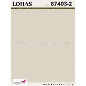 Giấy dán tường Lohas 87403-2