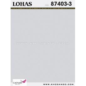 Giấy dán tường Lohas 87403-3