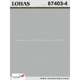 Giấy dán tường Lohas 87403-4