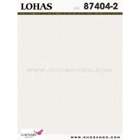 Giấy dán tường Lohas 87404-2