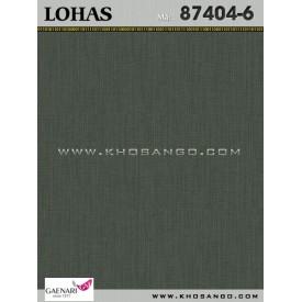Giấy dán tường Lohas 87404-6