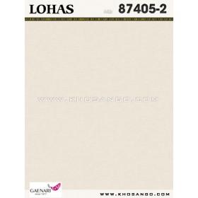 Giấy dán tường Lohas 87405-2