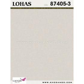 Giấy dán tường Lohas 87405-3