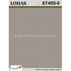 Giấy dán tường Lohas 87405-5