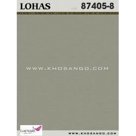 Giấy dán tường Lohas 87405-8