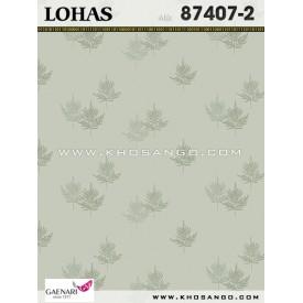 Giấy dán tường Lohas 87407-2
