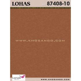 Giấy dán tường Lohas 87408-10