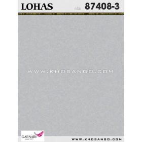 Giấy dán tường Lohas 87408-3