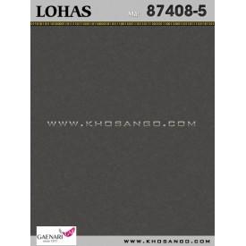Giấy dán tường Lohas 87408-5