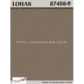 Giấy dán tường Lohas 87408-9