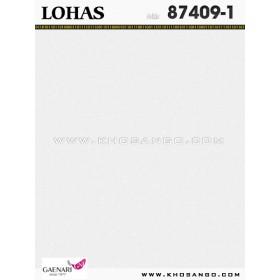Giấy dán tường Lohas 87409-1