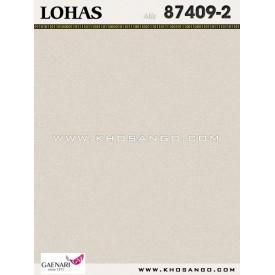 Giấy dán tường Lohas 87409-2