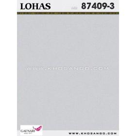 Giấy dán tường Lohas 87409-3