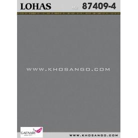 Giấy dán tường Lohas 87409-4