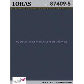 Giấy dán tường Lohas 87409-5