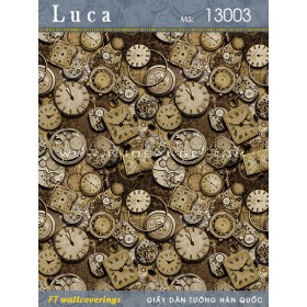 Giấy dán tường Luca 13003